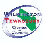 Wilmington Tewksbury badge