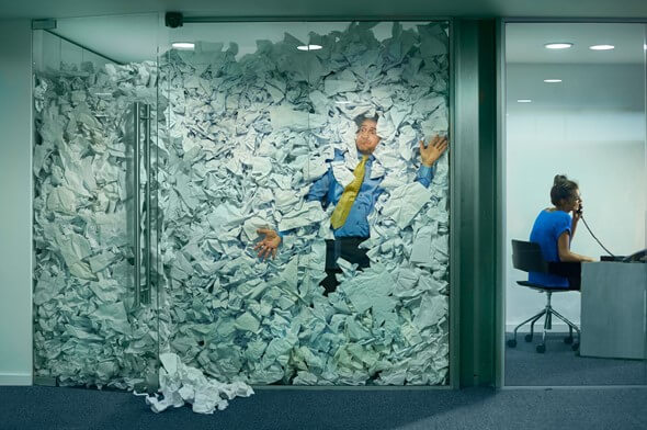 Why Document Shredding is Necessary for Any Business